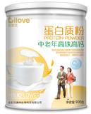 中老年高铁钙蛋白质粉